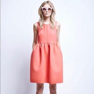 """Karen Walker Sunset Dresses """"Rum Rum Runner"""" Dress"""
